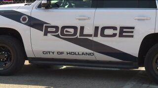 Police ID man found in Hollandfield