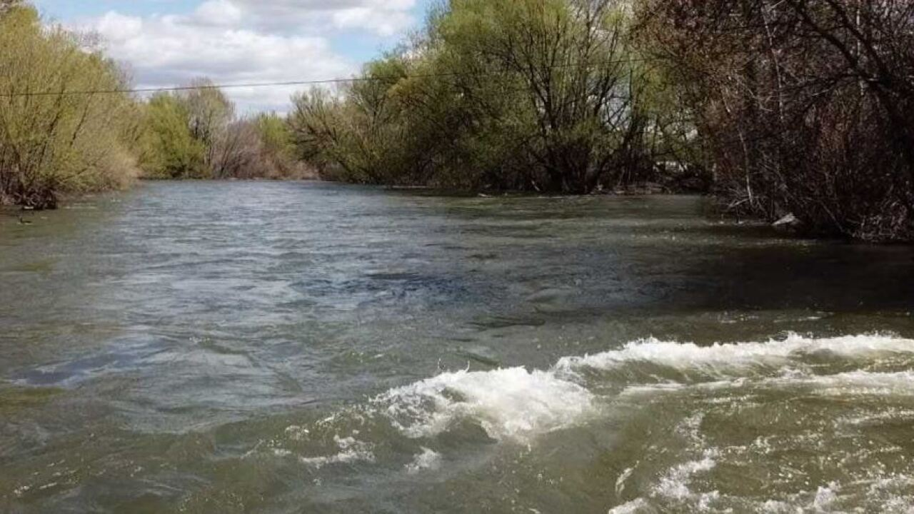 Boise River flows to decrease by Friday
