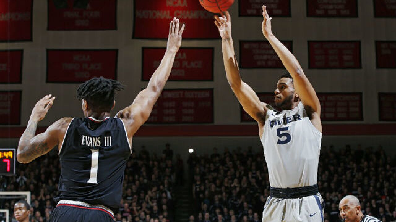 Nine reasons why Xavier could reclaim Crosstown Shootout crown on Saturday