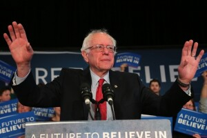 Does Bernie Sanders still have a shot at winning the nomination?