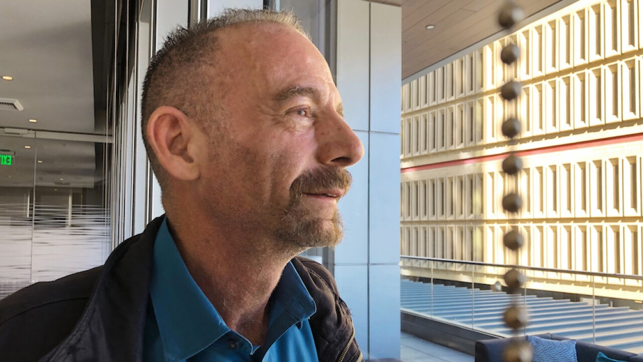 Timothy Ray Brown: First patient to be cured of HIV dies of cancer