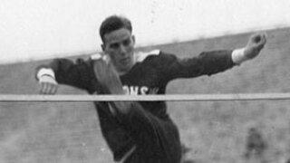 McGinnis Charles Olympian