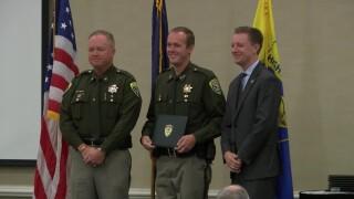 Montana Highway Patrol welcomes new troopers