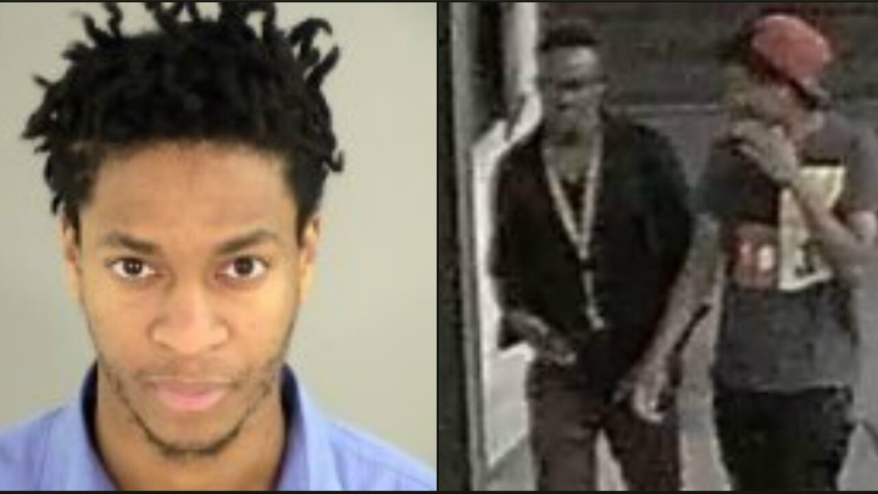 Suspect ID'd in VCU Snapchat sexual assault case; second suspect remains mystery