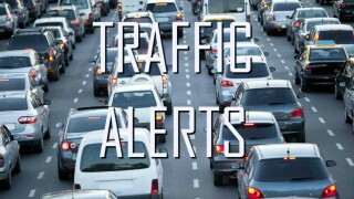 traffic alerts breakdown