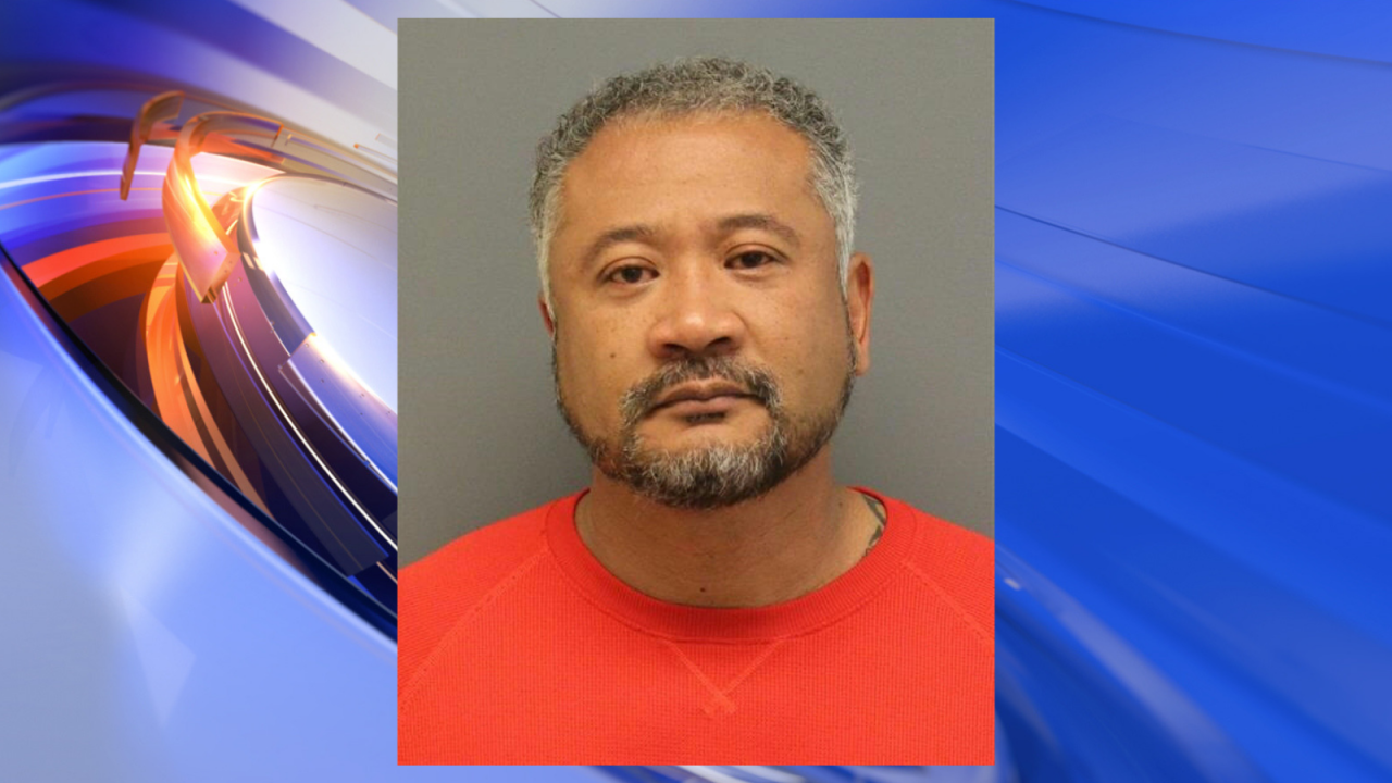 Newport News Police officer arrested after charges of past sexual assault against juvenile