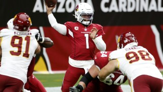 Washington Cardinals Football