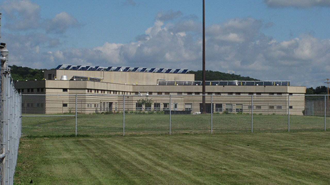 Prison guards, nurses and inmates at Chillicothe prison treated for possible drug exposure