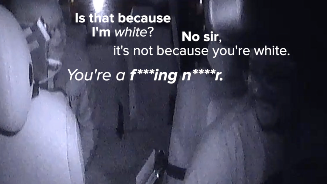 Valley CEO calls Uber Driver Randy Clarke racial slur