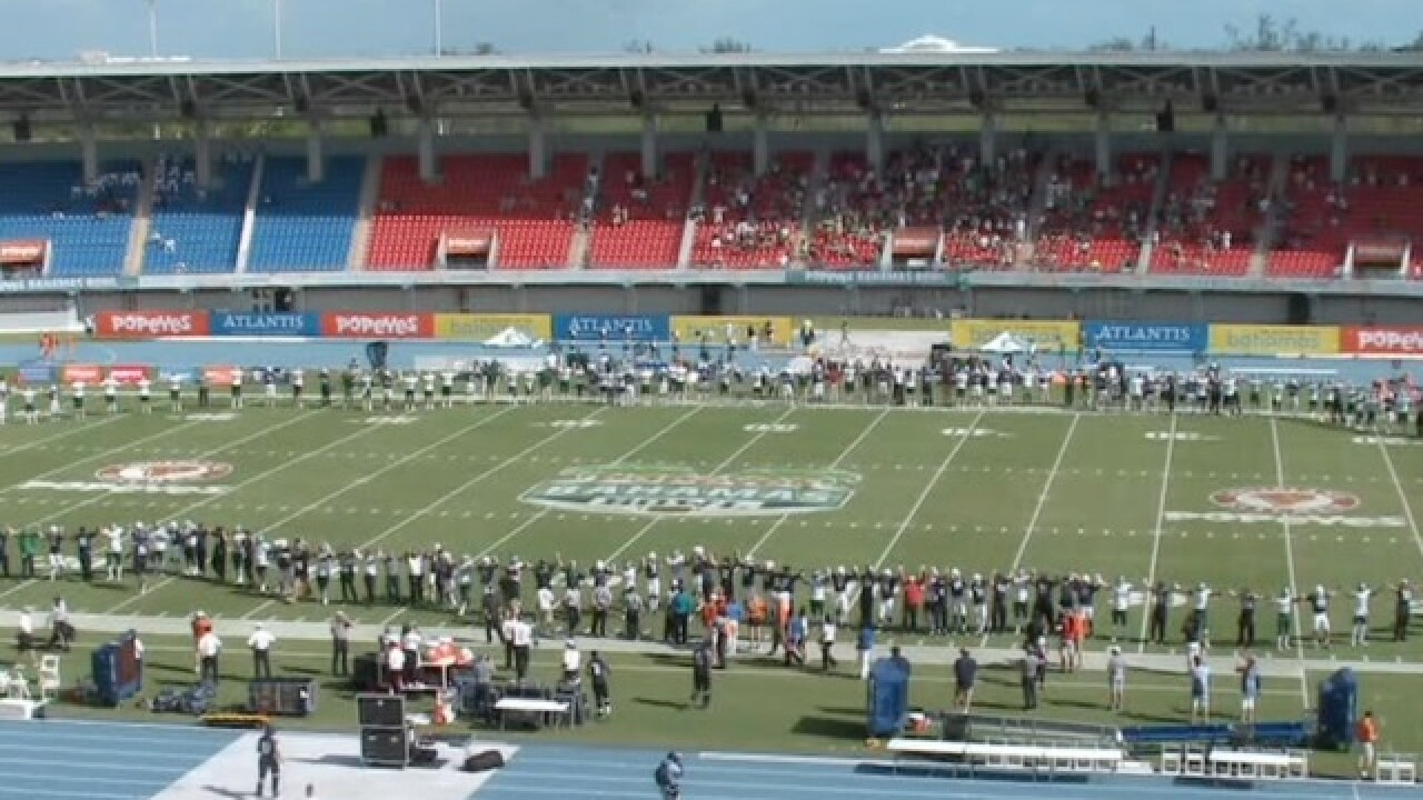 Illinois village to be title sponsor for ESPN Bahamas Bowl