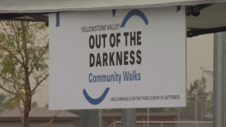 Out of the Darkness Walk makes safety changes for COVID