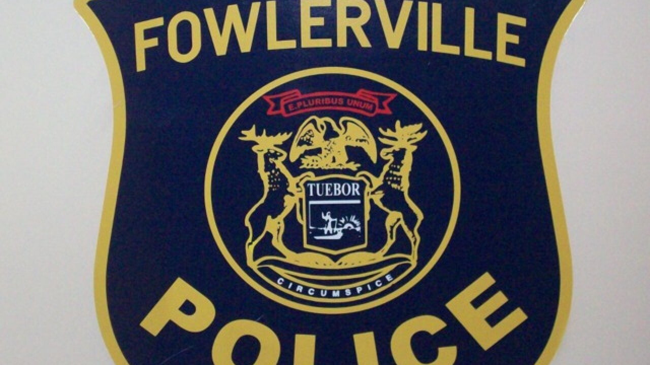 Fowlerville police: Man, woman tried to lure young child into car