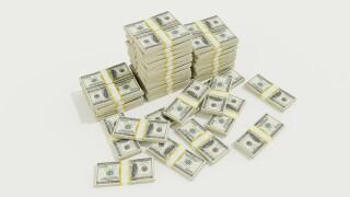 cash money fat stacks
