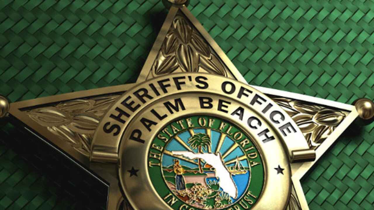 PBSO deputy faces reprimand after AR-15 stolen