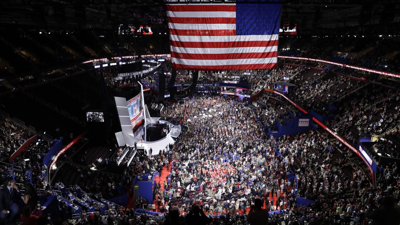 GOP 2016 Convention