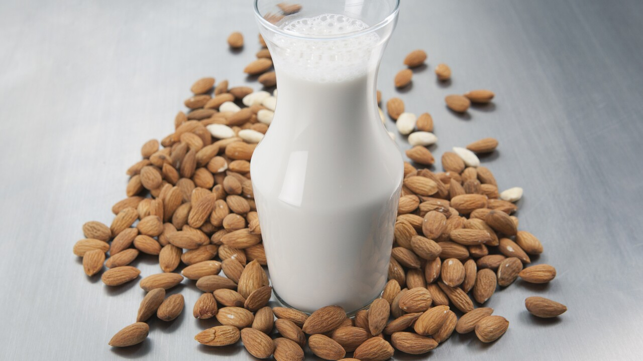 Consumer Reports: What you need to know about non-dairy milk