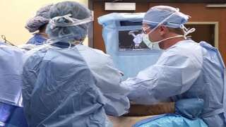 Your Healthy Family: Inside guided total shoulder replacement surgery