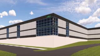 autocam building