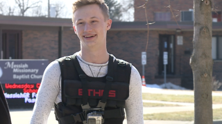 Grand Rapids man competing in 4x4x48 challenge for local foundation