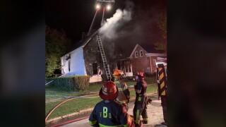 Batesville fatal fire