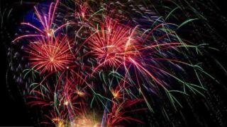 Fireworks file photo