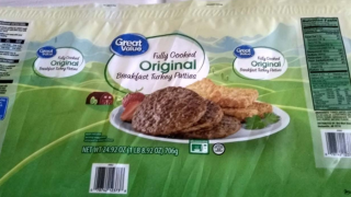 Walmart brand ready-to-eat meat products recalled over salmonella risk
