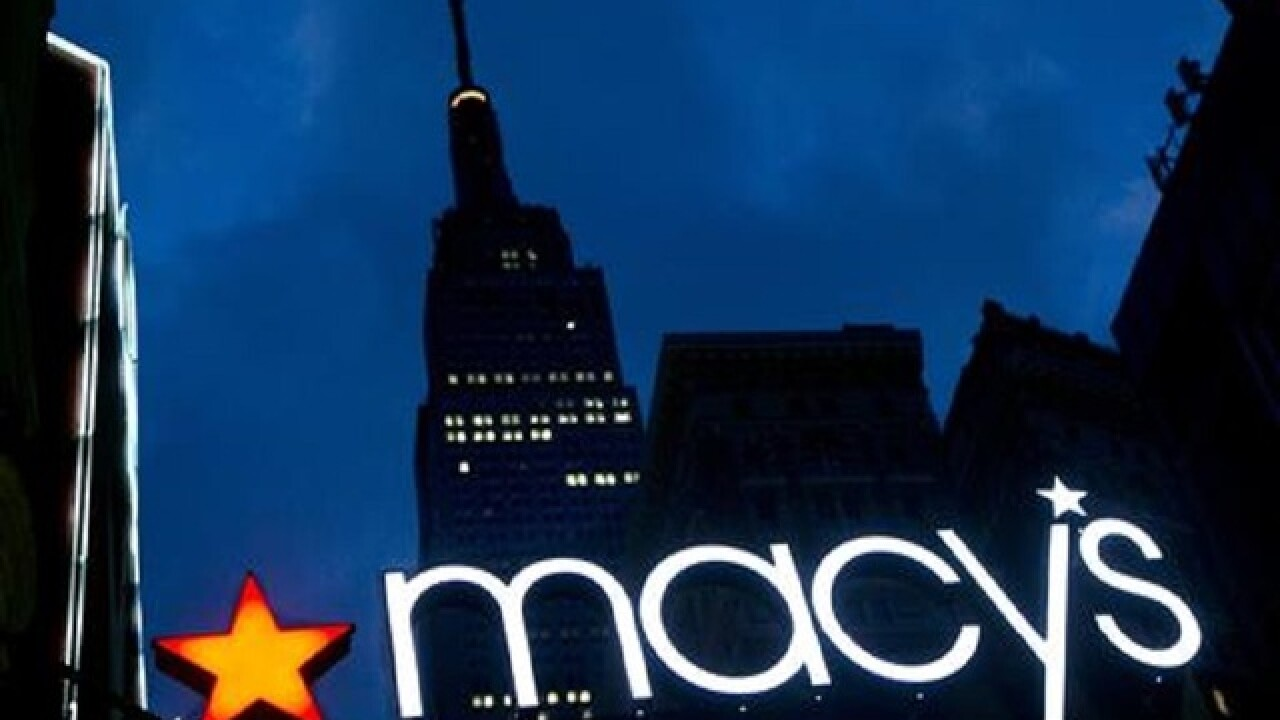 Macy's to close 100 of 675 stores nationwide