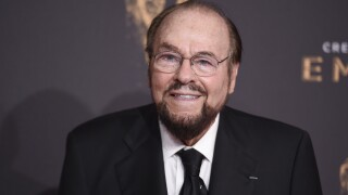 'Inside the Actors Studio' host James Lipton has died at 93, reports say