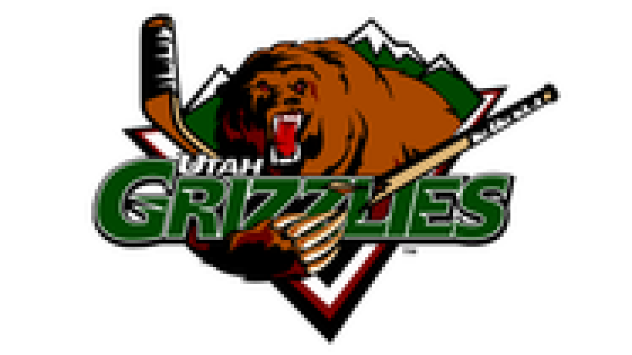 Utah Grizzlies play annual Midnight Circus game