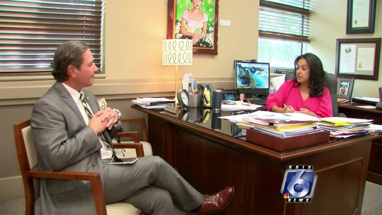 Hear from the Mayor: Desalination and stormwater initiative