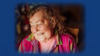 Grace Ida (Kolstad) Houghton March 10, 1932 ~ September 19, 2021 (age 89)