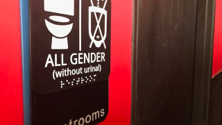 City of Milwaukee gender-inclusive restroom proposal moves forward