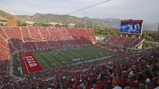 North Dakota Utah Football