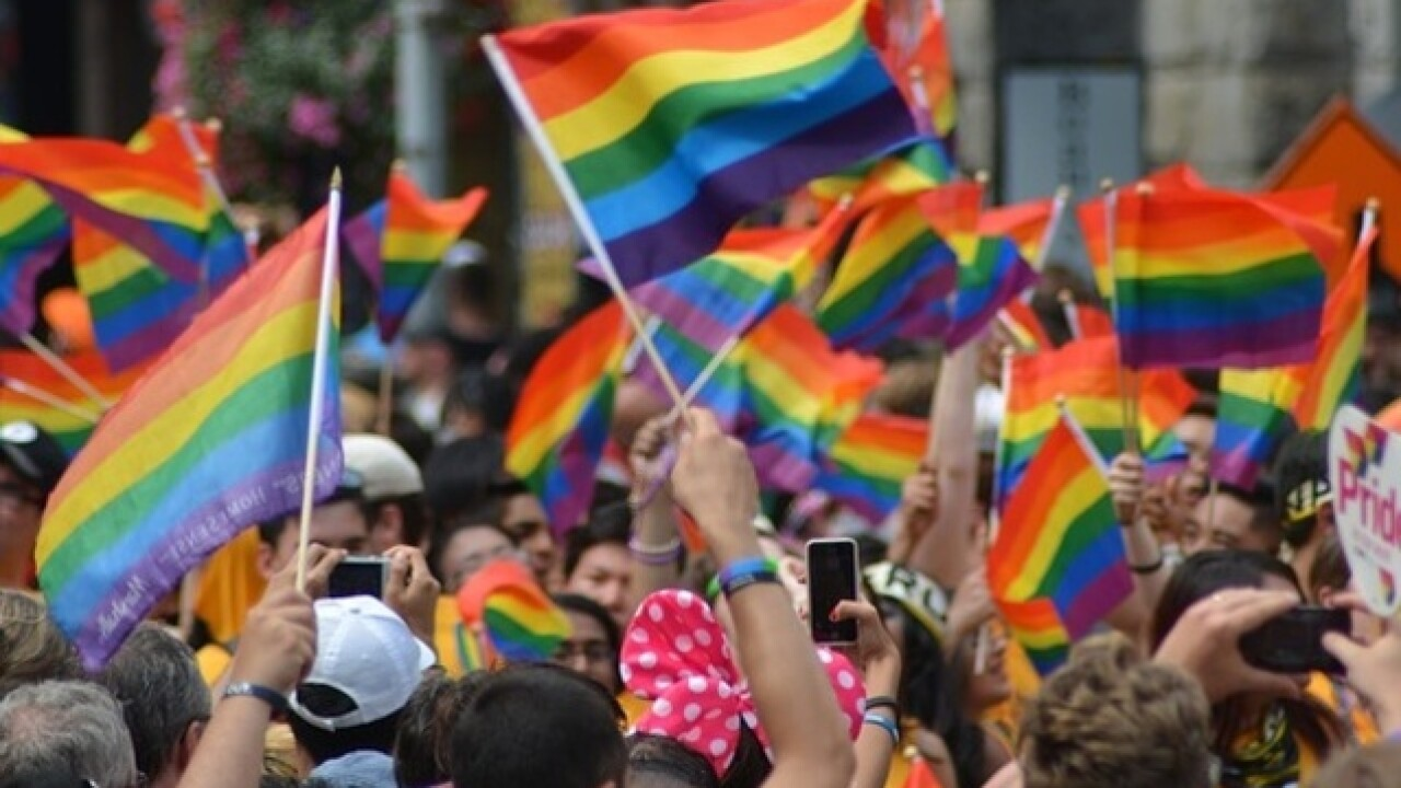 Organizers: Madison police won't participate in Pride Parade