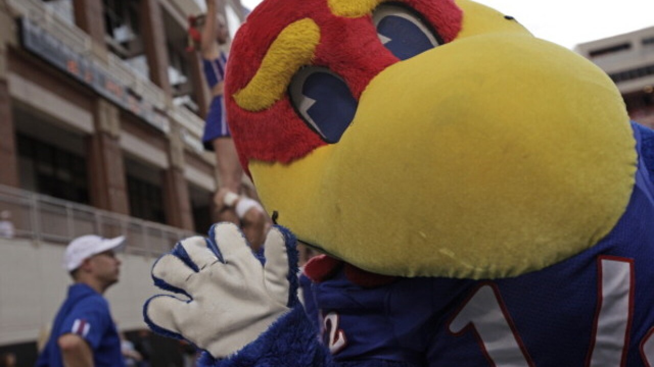 KU basketball fans ranked as one of the most obnoxious fans in the U.S.