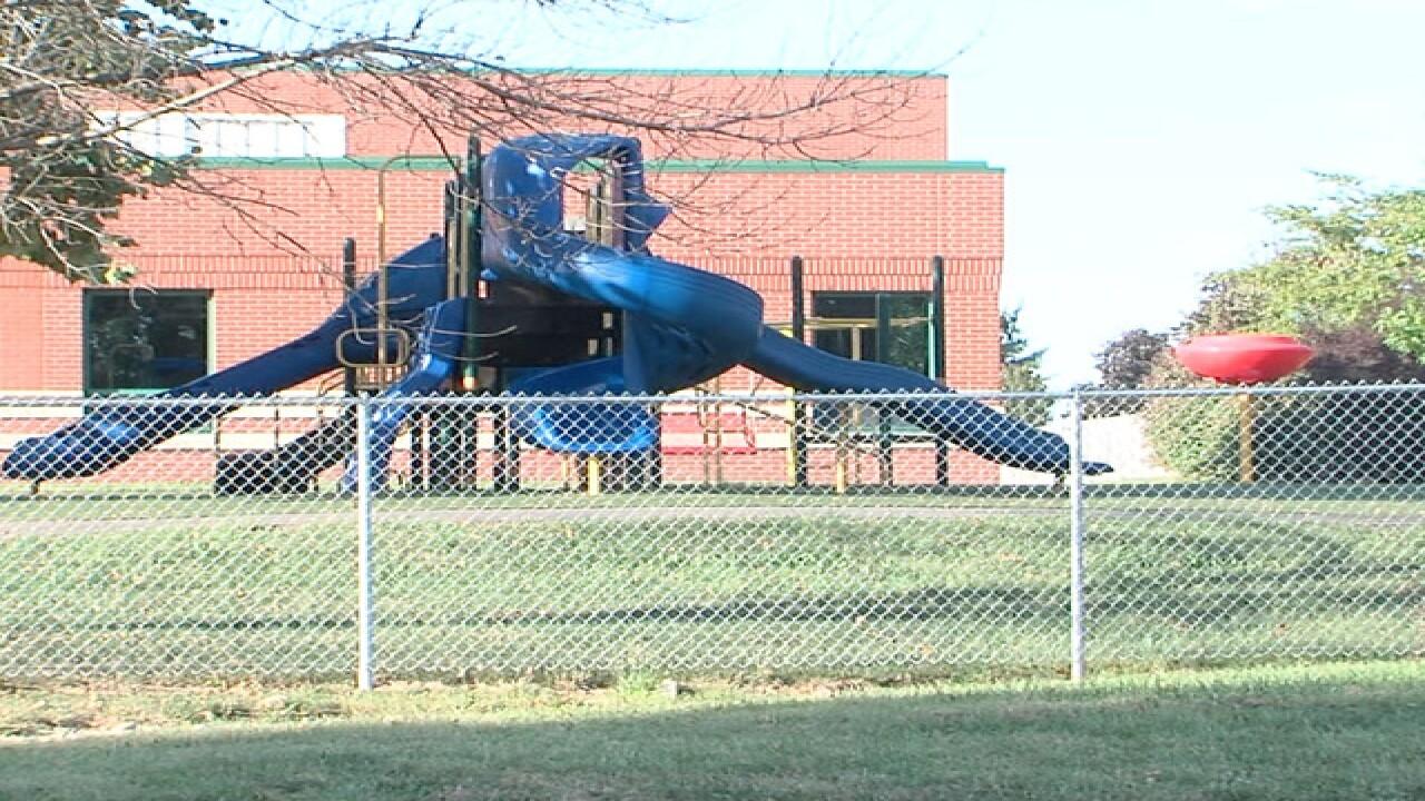 Mother files civil lawsuit against Blue Springs
