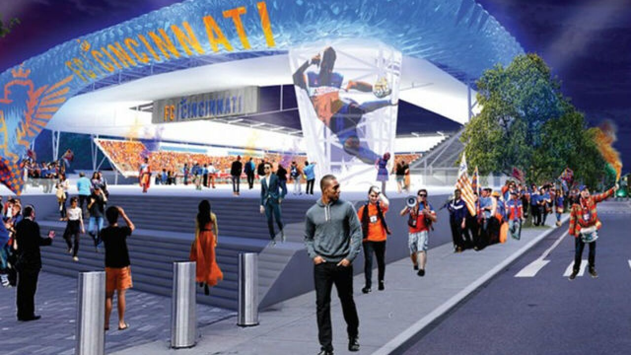 FC Cincinnati stadium: A closer look at 9 claims and assumptions about Oakley soccer stadium plan
