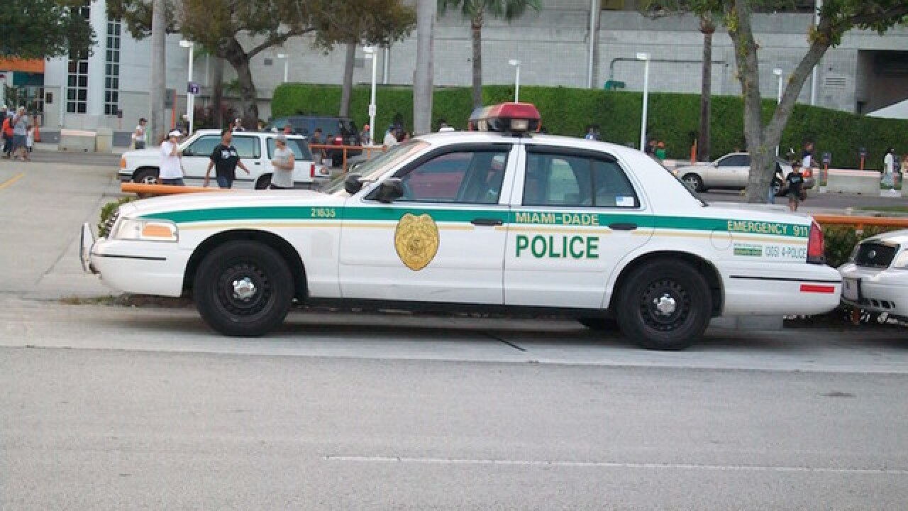 Teen girl broadcast suicide online from Miami foster home bathroom, report says