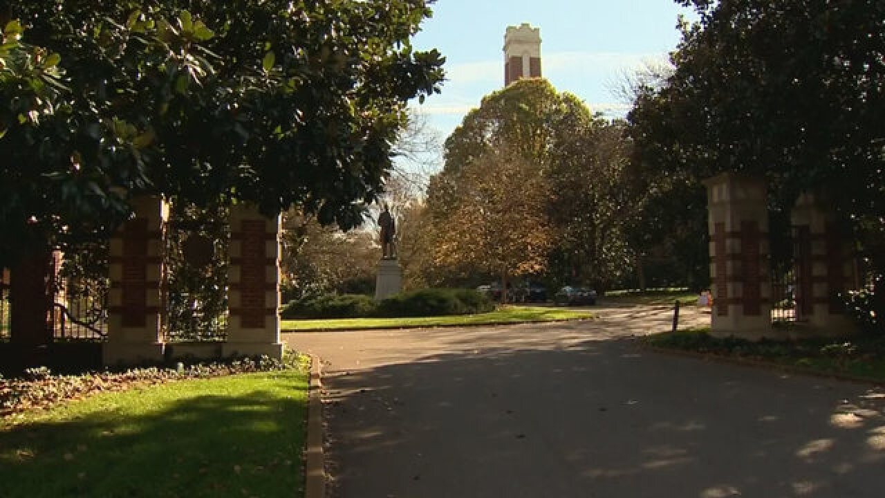 Vanderbilt University Investigates Racist Email