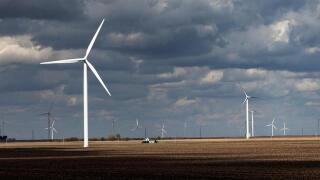 Energy company facing obstacles in northern Indiana wind turbines