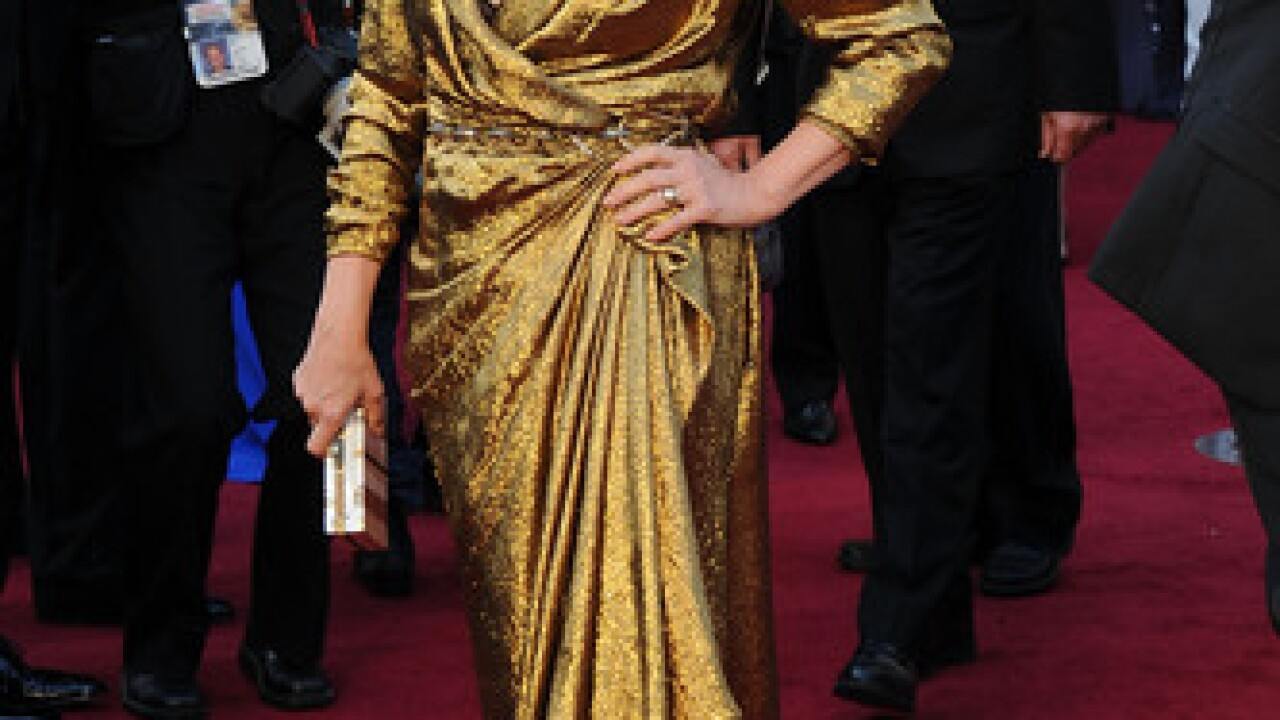 Gallery: Best, worst Oscars fashion since 2006