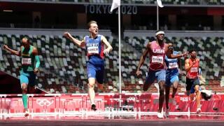 Abrahamson: Warholm, Benjamin deliver greatest 400m hurdle race in human history