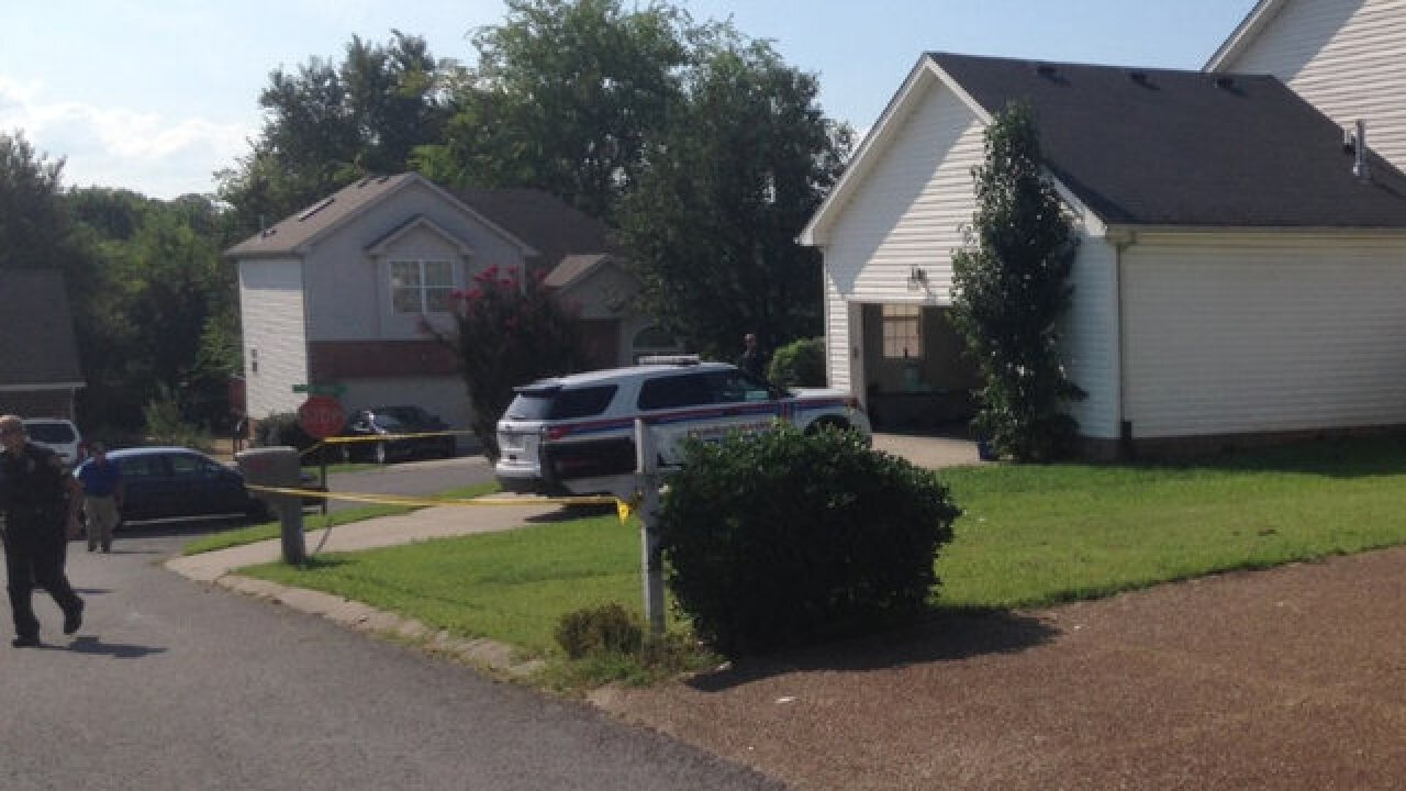 Tenn. girl shot, killed on way home from school