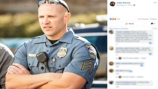 Colorado Springs police officer on admin. leave; No one will say why