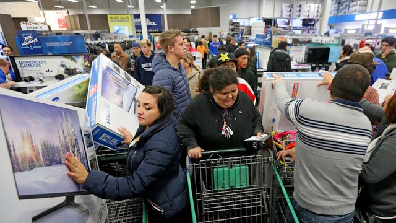 Black Friday 2016: Guide to shopping in November
