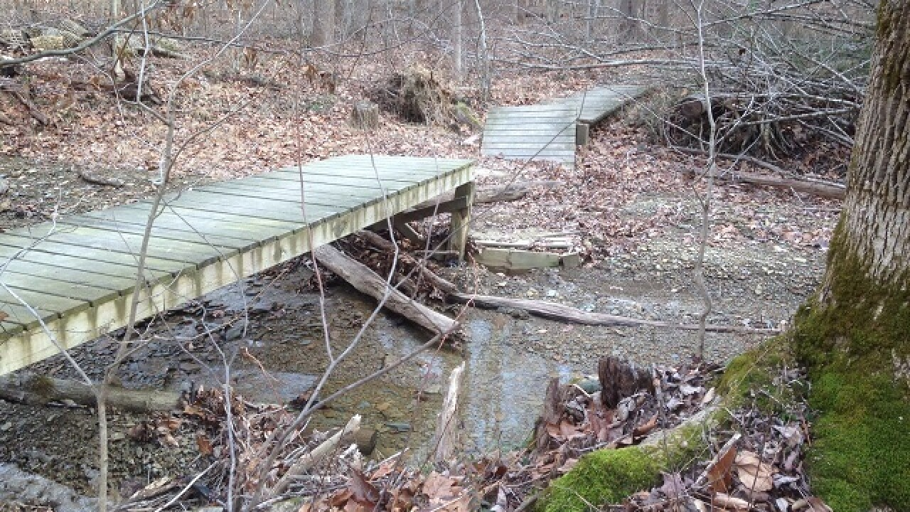 Environmentalists: Ind. parks in need of repair