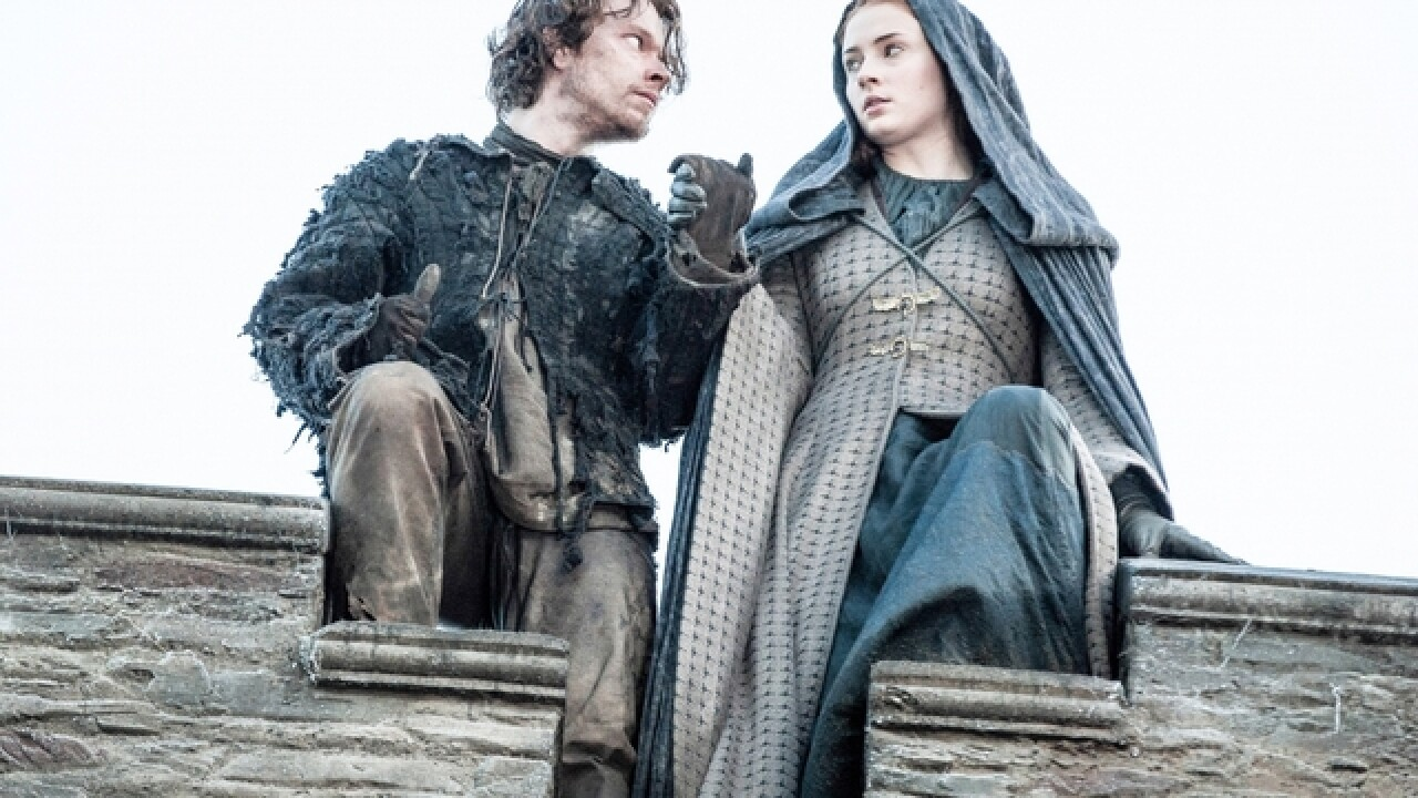 'Game of Thrones' viewers will be divided over show's ending, star Sophie Turner says
