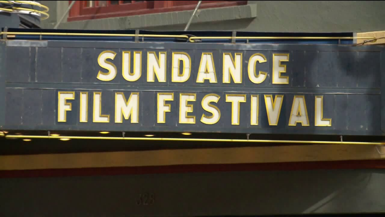 Film critic gives us top picks for Sundance Film Festival 2020