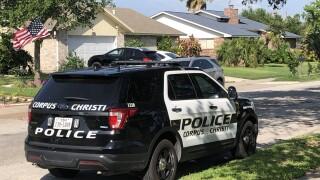 FBI Houston confirms identity of man shot in NAS-CC attack
