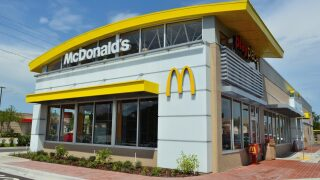 This McDonald's is paying people $50 just to come in for an interview
